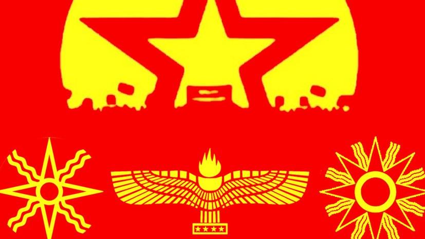 """""""Nationalrat der Syrer-Suryoye von Mesopotamien"""" gegründet"""