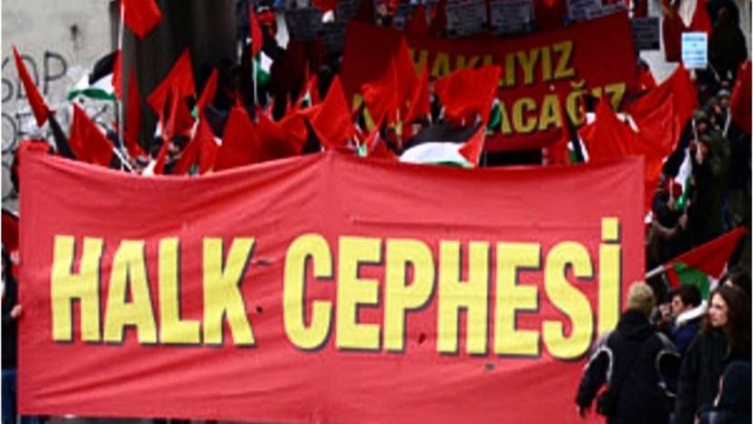 Neue Welle von Massenverhaftungen gegen Mitglieder der Volksfront