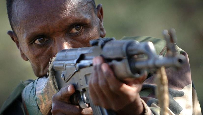 Drohender Bürgerkrieg in Äthiopien