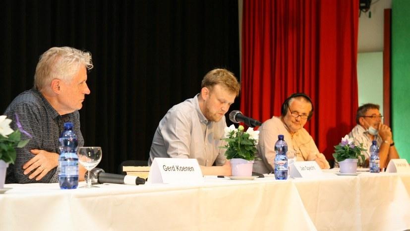 """Veranstaltung """"Lenin – das rote Tuch!?"""" wird zweimal durchgeführt"""