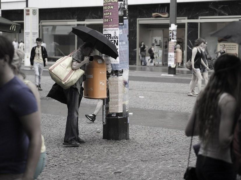 Armut in Deutschland auf dem Höchststand – Kampf und Arbeitersolidarität gefragt