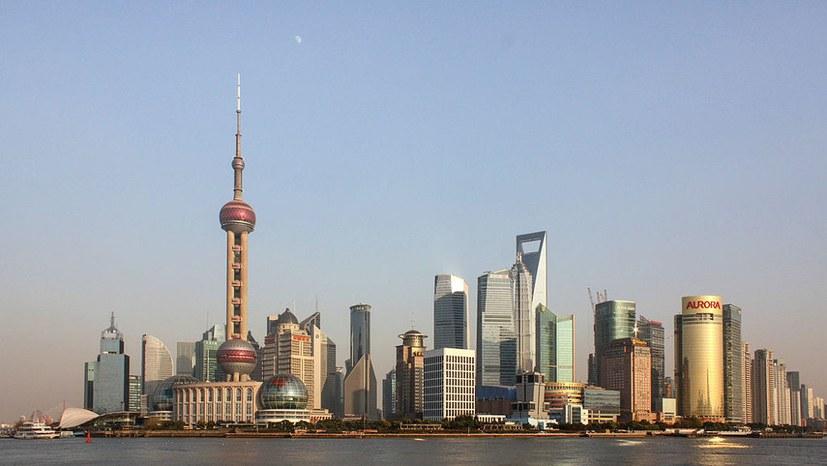 Schachzug des neuimperialistischen China nutzt Schwächen von USA und EU