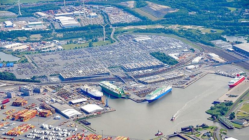 Übles Spiel mit 1300 Kollegen beim Gesamthafenbetriebsverein Bremen/Bremerhaven