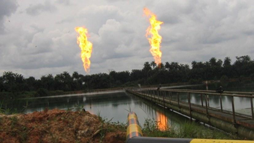 Umweltkatastrophe im Nigerdelta dauert seit Jahrzehnten an