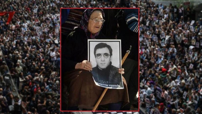 """""""Samstagsmutter"""" stirbt mit 98 Jahren in Istanbul"""