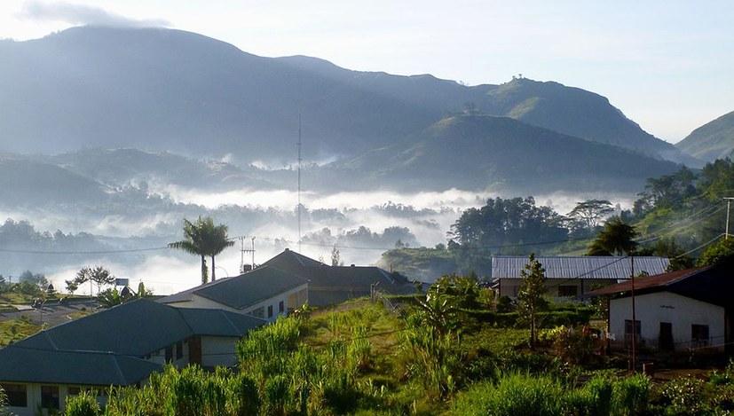 Bleierne Jahre: Osttimor unter indonesischer Besatzung