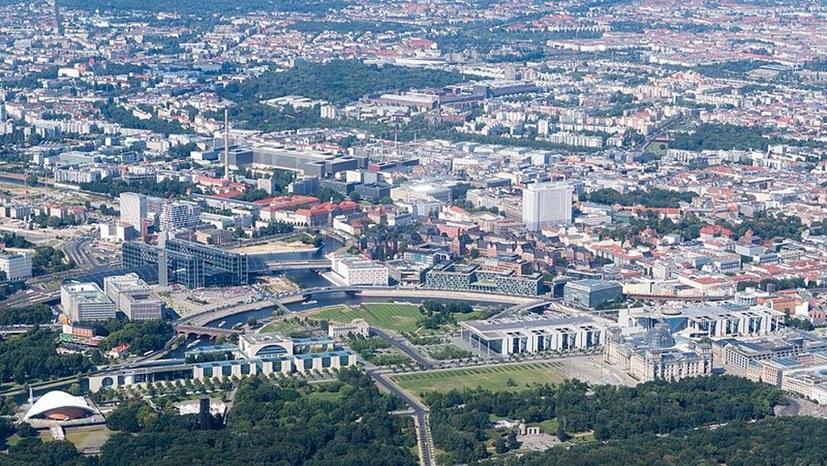 Berliner Krisenmanagement vor dem Scherbenhaufen …