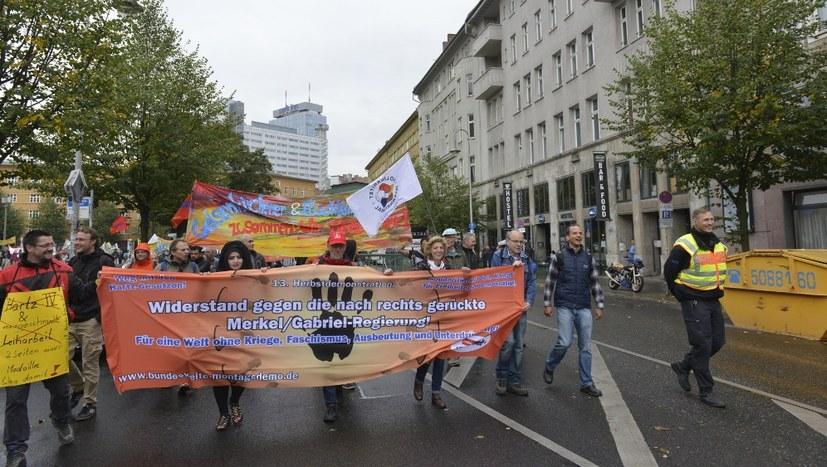 "Hartz-Betroffene fallen nicht unter den ""Rettungsschirm"" der Regierung"