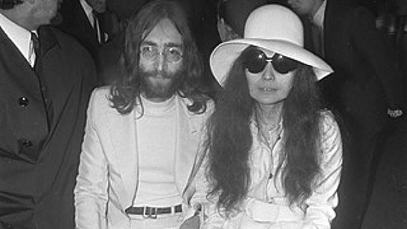John Lennon – schwieriger Mensch und Musikgenie