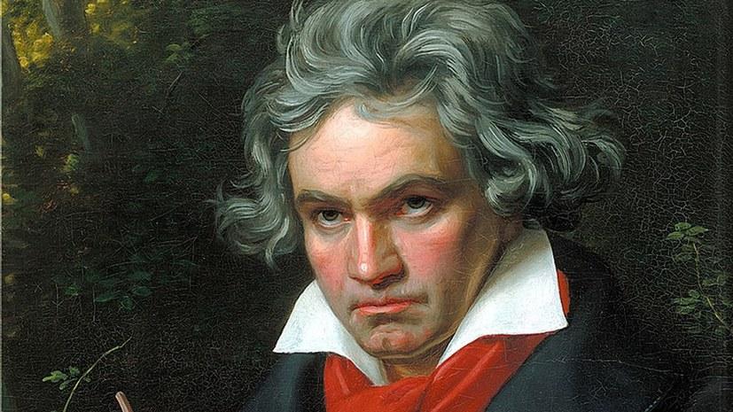 Happy Birthday Ludwig – Zitate von und über Beethoven