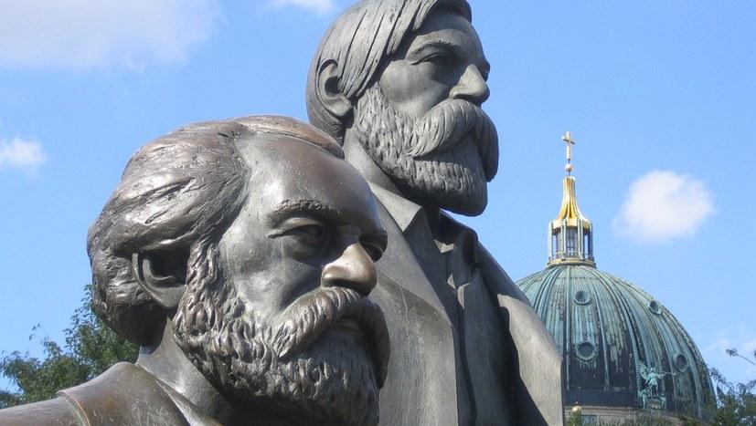 Rostock: Engels-Veranstaltung mit höchstrichterlicher Weihe verboten