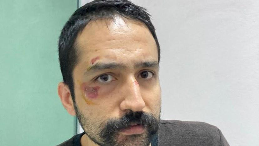 """""""Wir fordern die Freilassung des türkischen Menschenrechtsanwalts Aytac Ünsal"""""""