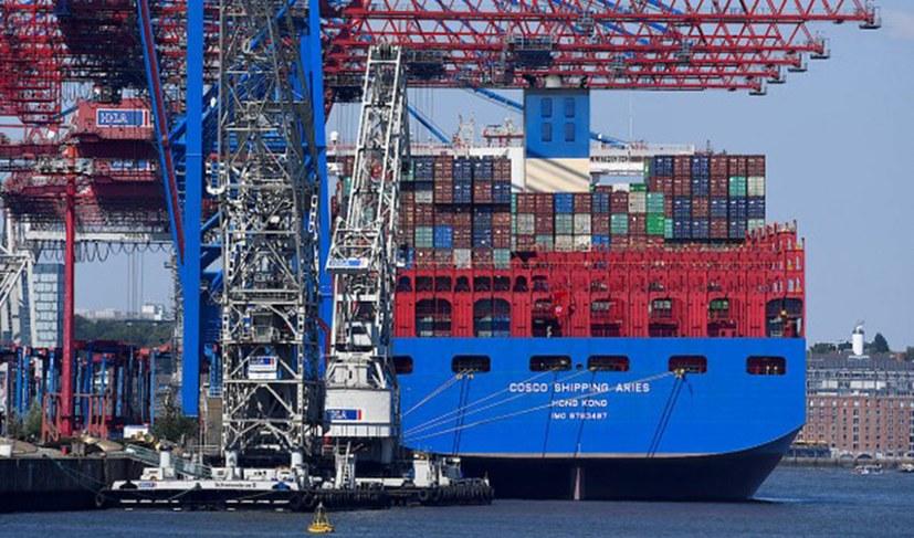 EU und China bringen Handelsabkommen auf den Weg