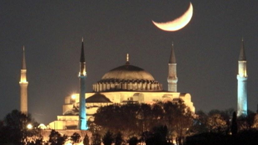 Massendebatte über die Religion in der türkischen Gesellschaft