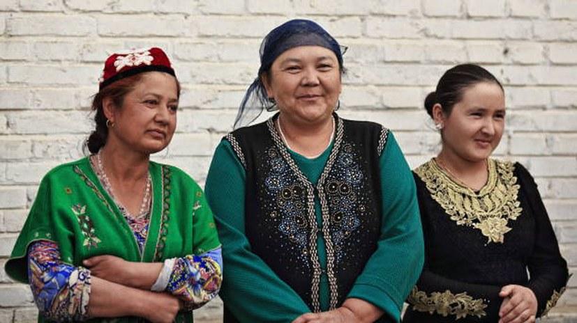 Unterdrückung nationaler Minderheiten - im China Mao Tsetungs ein Fremdwort!