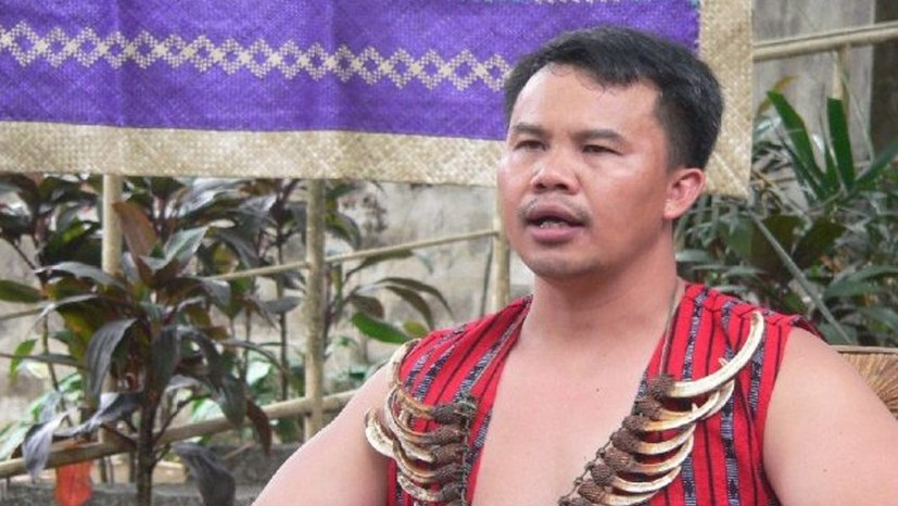 100.000 Pesos Kopfgeld auf Windel Bolinget ausgesetzt