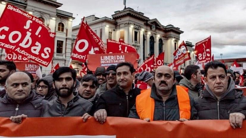 Heute: Nationaler Streiktag / Generalstreik in verschiedenen Sektoren