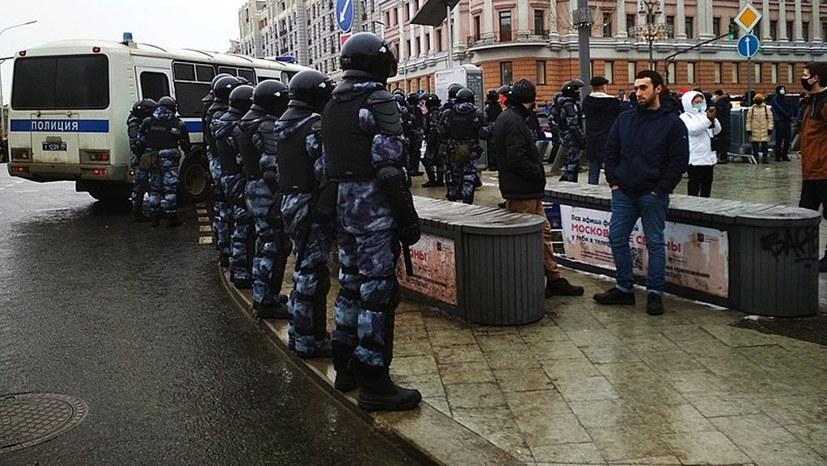 Schluss mit dem brutalen Staatsterror des Putin-Regimes!