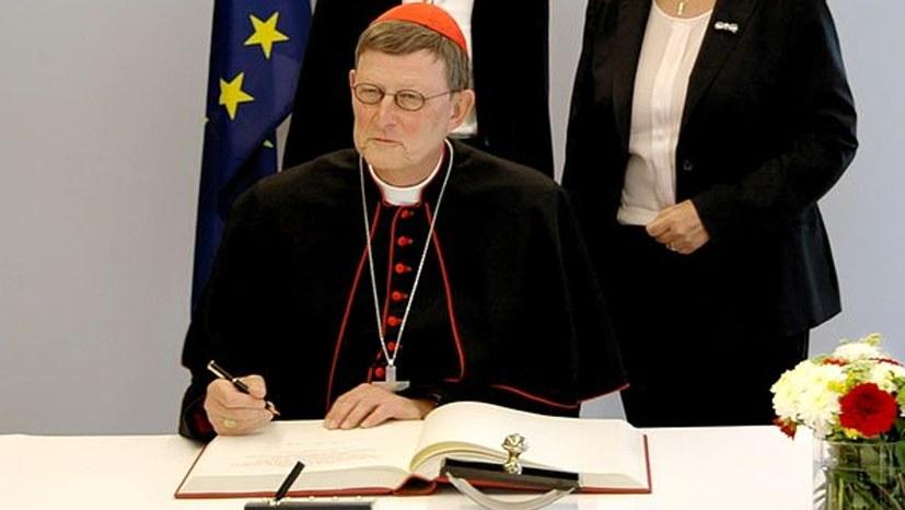 In der sexuellen Gewalt und dem Umgang damit offenbart sich die Krise der katholischen Kirche