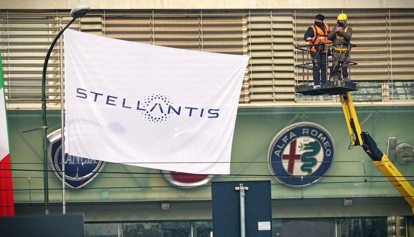 Stellantis: Viertgrößter Autokonzern der Welt gegründet