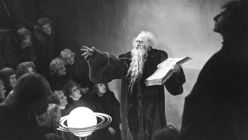 """Kaum zu glauben: Goethes Faust - ein """"Stalinist""""?"""