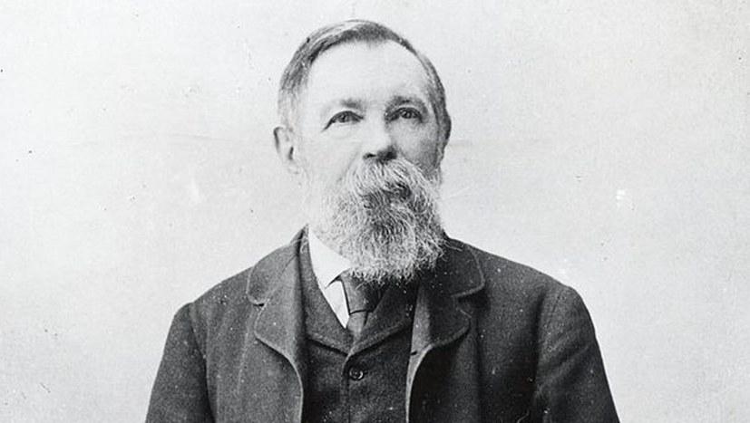 Erfolgreiches Webinar der ICOR zu Friedrich Engels