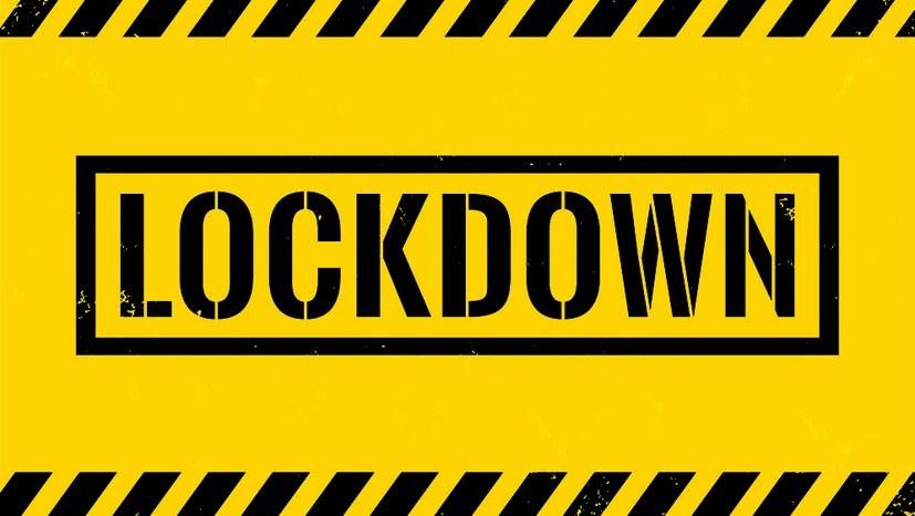 Stoppt die dritte Welle! Echter Lockdown sofort!