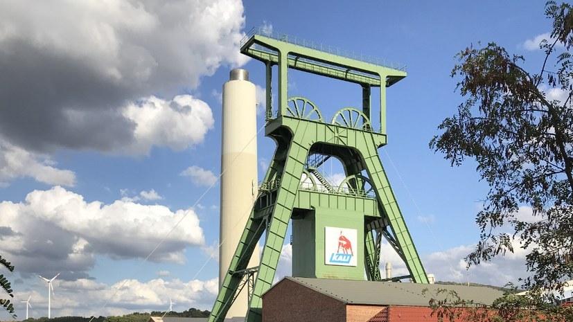 Bau neuer Kali-Bergwerke in Thüringen!?