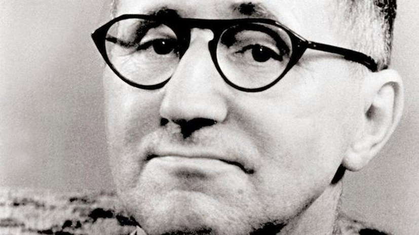 Brecht würde sich im Grab umdrehen