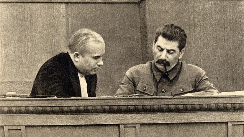Sieg der Konterrevolution in der Sowjetunion