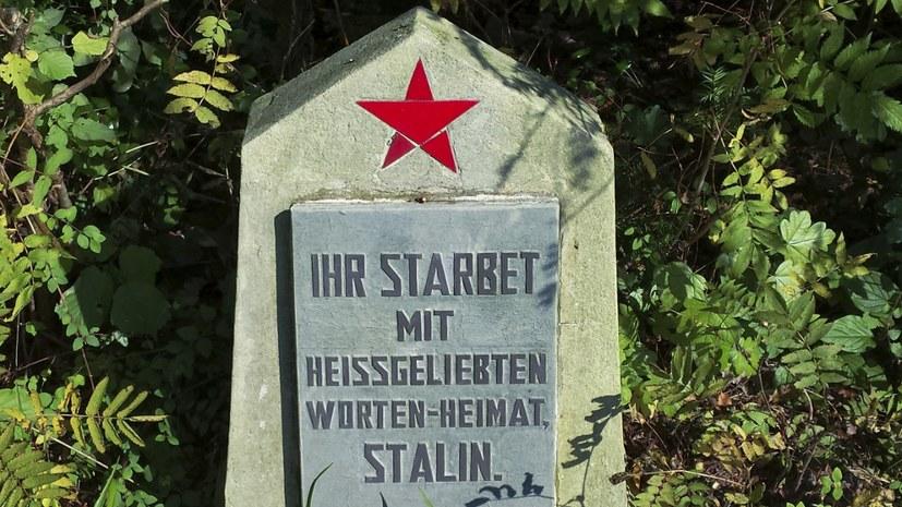 Gedenkstätte Stukenbrock verteidigen!