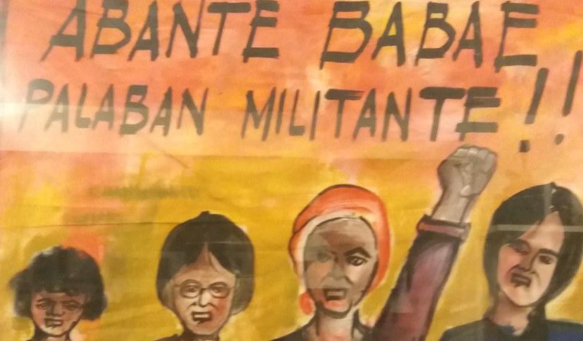 Frauentag: Zieht die faschistischen Mörder zur Verantwortung!