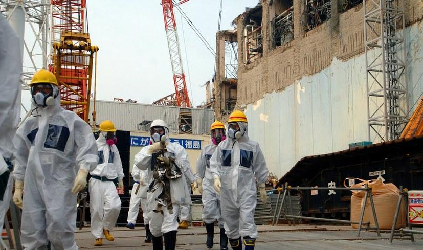 Reaktorkatastrophe Fukushima vor zehn Jahren mahnt
