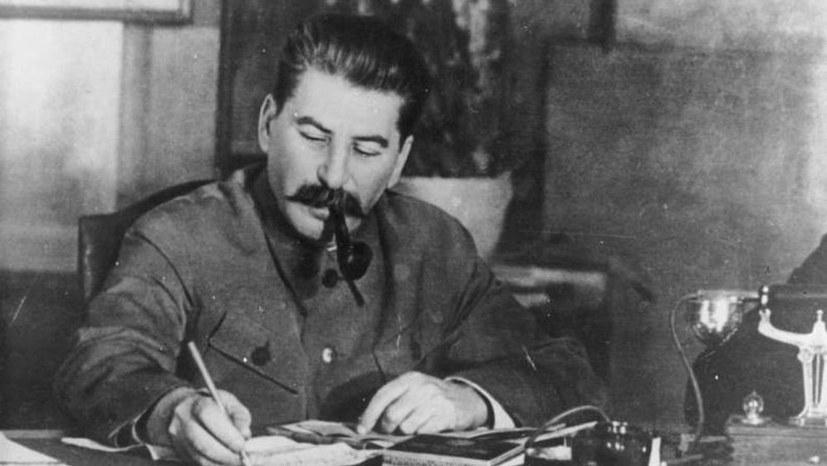 Stalin zum Antisemitismus