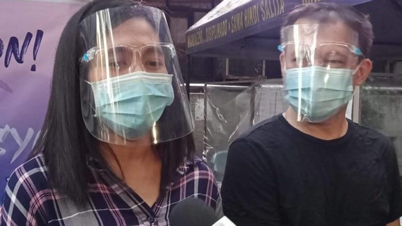 Zwei Inhaftierte freigelassen