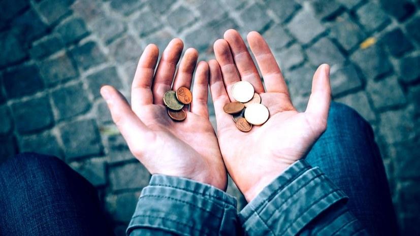 Armut in Deutschland erreicht Höchststand