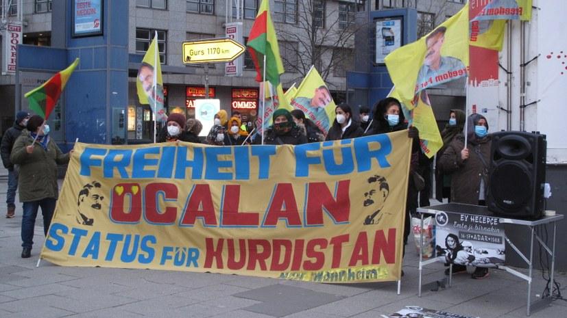 Direkter Zugang zu Abdullah Öcalan: Wie steht es um seinen Gesundheitszustand?