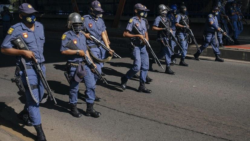 Nach brutaler Polizeigewalt: Studentenproteste an allen Unis