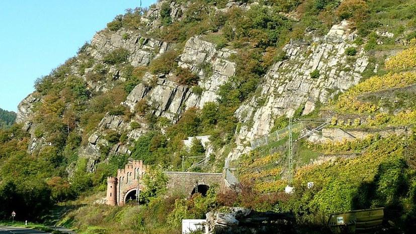 Das Desaster mit den Bahnstrecken im Mittelrheintal nimmt kein Ende
