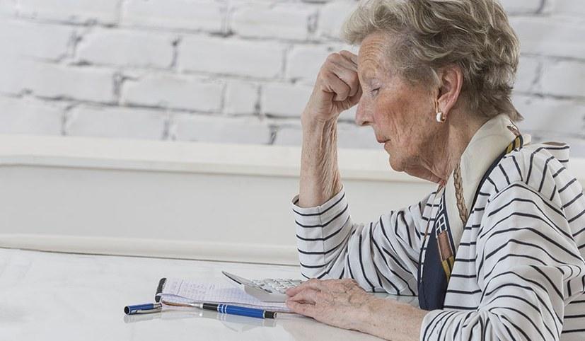 Keine Null-Runde 2021 für Rentnerinnen und Rentner!