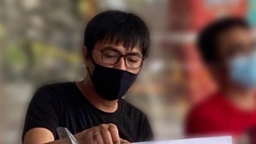 Gewerkschaftsführer Dandy Miguel mit acht Schüssen hingerichtet