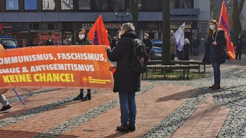 Prozess gegen 'Steeler Junge': Erfolg trotz Freispruch 'zweiter Klasse' für Faschisten