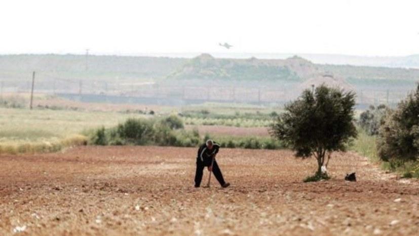 Freiluftgefängnis Gaza