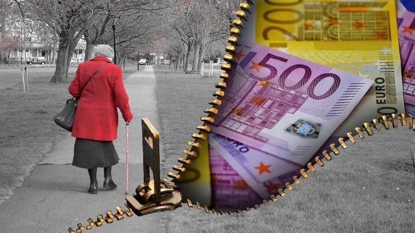 """Wie Wirtschaftskrise und Corona-Pandemie den """"Sozialstaat Deutschland"""" entzaubern"""
