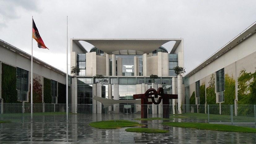 Führungskrise bei CDU und CSU