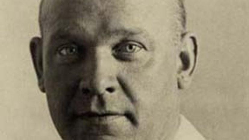 Gemeinsame Kundgebung zu Ehren Ernst Thälmanns