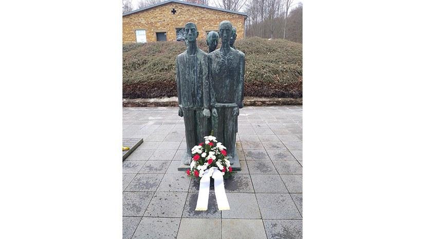 Würdiges Gedenken an die Befreiung des KZ Mittelbau-Dora