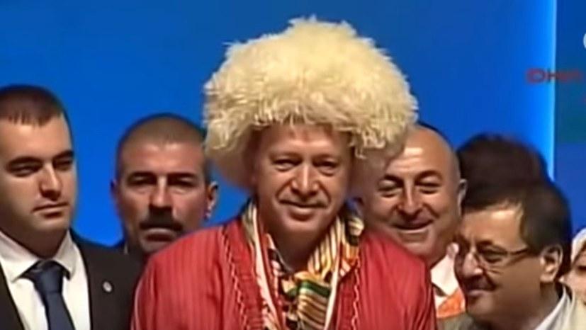 """""""Erdowie, Erdowo, Erdogan"""""""