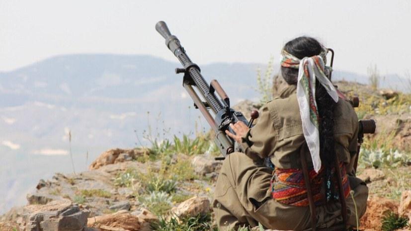 MLPD protestiert gegen erneute Angriffe des türkischen Imperialismus