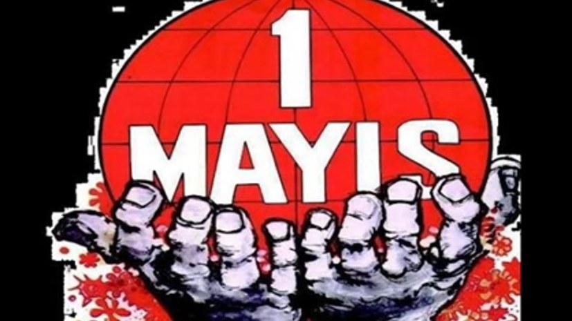 Herzlich willkommen zum 1. Mai